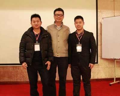北京长汀科技研究院