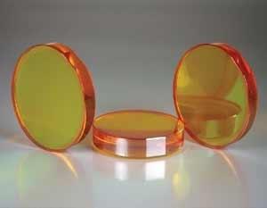 ZnSe衍射光学元件